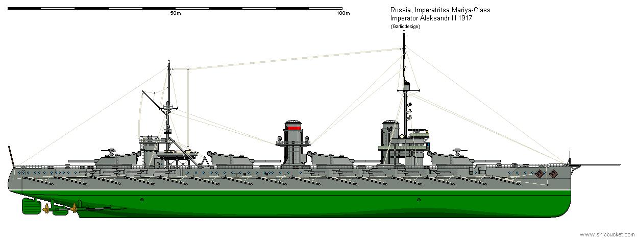 Image result for Imperatritsa Mariya class shipbucket