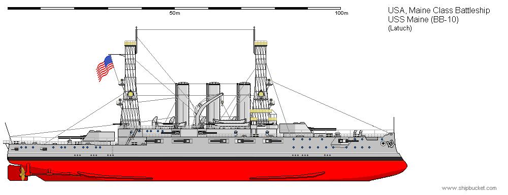 bb-10 maine 1911